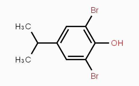 2432-16-8 | 2,6-Dibromo-4-isopropylphenol