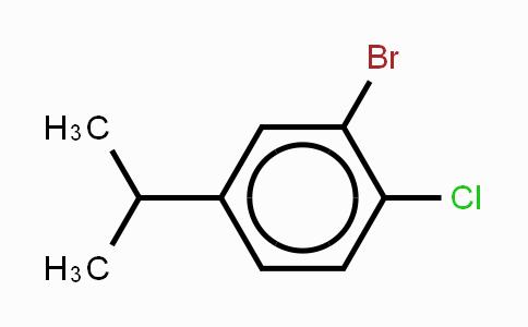 90350-25-7 | 3-Bromo-4-chloroisopropylbenzene