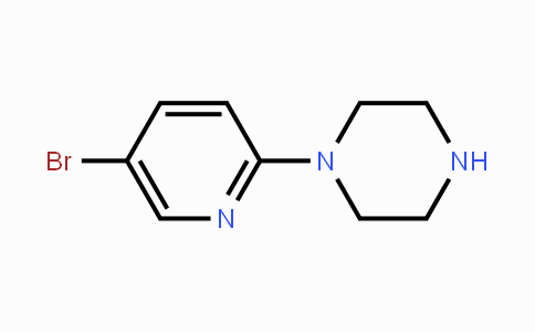 MC452989 | 73406-97-0 | 5-Bromo-2-(piperazin-1-yl)pyridine