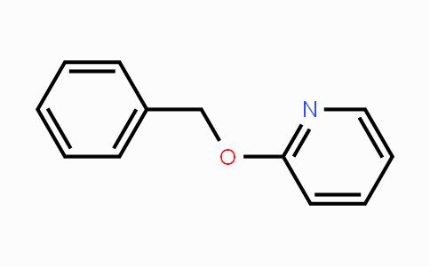 MC452992 | 40864-08-2 | 2-(Benzyloxy)pyridine