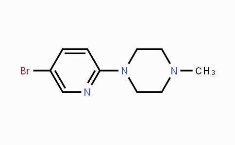 MC452993 | 364794-58-1 | 5-Bromo-2-(4-methylpiperazin-1-yl)pyridine