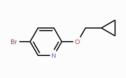MC453001 | 494772-02-0 | 5-Bromo-2-(cyclopropylmethoxy)pyridine