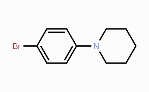 22148-20-5 | 1-(4-Bromophenyl)piperidine