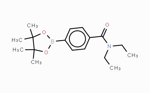 MC453006 | 325142-99-2 | 4-(N,N-Diethylaminocarbonyl)phenylboronic acid, pinacol ester