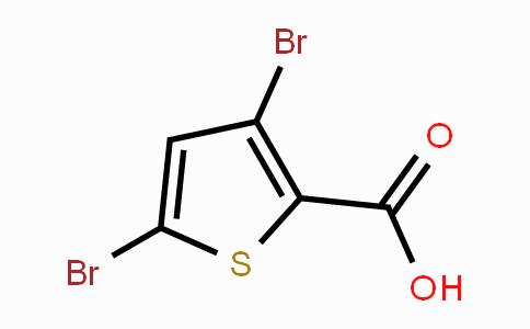 MC453011 | 7311-68-4 | 3,5-Dibromothiophene-2-carboxylic acid