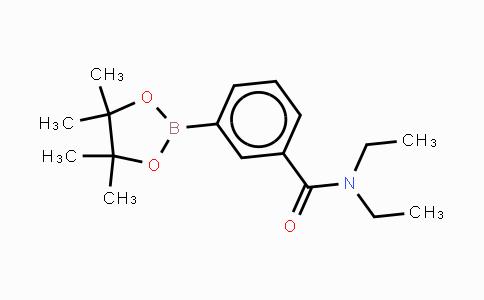 MC453013 | 325142-97-0 | 3-(N,N-Diethylaminocarbonyl)phenylboronic acid, pinacol ester