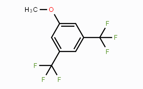 349-60-0 | 3,5-Bis(trifluoromethyl)anisole