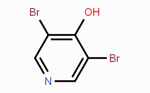 25813-25-6 | 3,5-Dibromo-4-hydroxypyridine