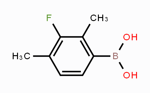 MC453022 | 762286-31-7 | 3-Fluoro-2,4-dimethylphenylboronic acid