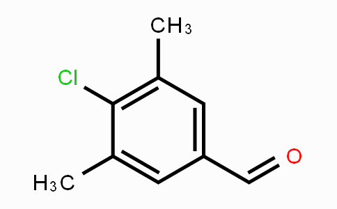51719-64-3 | 4-Chloro-3,5-dimethylbenzaldehyde