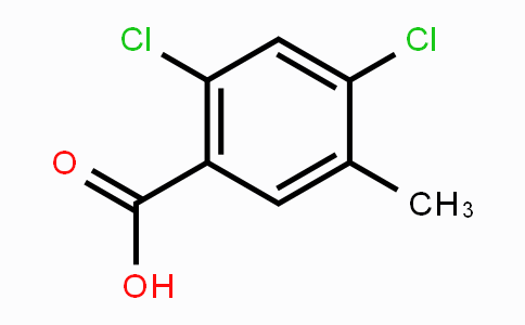 6660-59-9 | 2,4-Dichloro-5-methylbenzoic acid