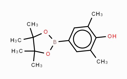 MC453065 | 269410-25-5 | 2,6-二甲基-4-(4,4,5,5-四甲基-1,3,2-二氧硼戊环-2-基)苯酚