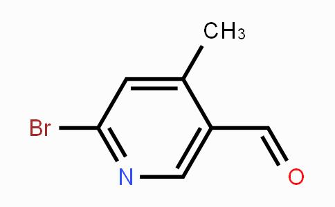 MC453079 | 926294-07-7 | 2-Bromo-4-methylpyridine-5-carbaldehyde