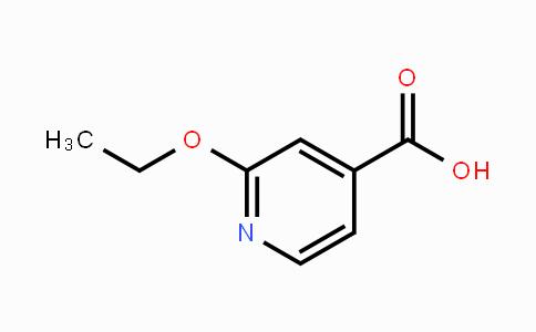 91940-86-2 | 2-Ethoxypyridine-4-carboxylic acid