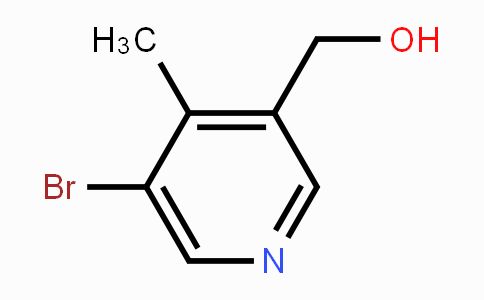 351458-17-8 | (5-Bromo-4-methyl-pyridin-3-yl)-methanol