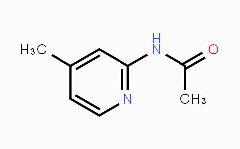 MC453103 | 5327-32-2 | N-(4-Methylpyridin-2-yl)acetamide
