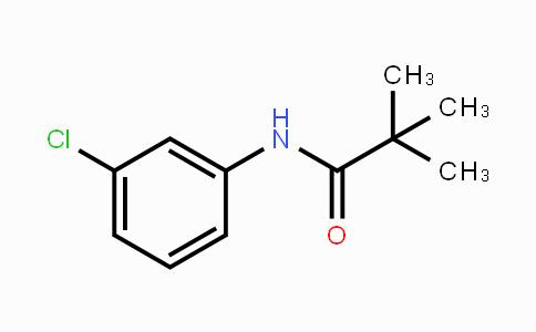 MC453119 | 32597-37-8 | N-(3-Chloro-phenyl)-2,2-dimethyl-propionamide
