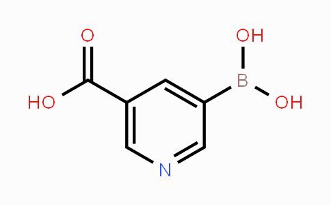 MC453125 | 913836-03-0 | 5-Carboxypyridine-3-boronic acid