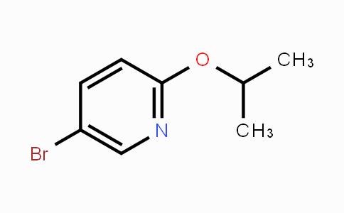 MC453137 | 870521-31-6 | 5-Bromo-2-isopropoxypyridine