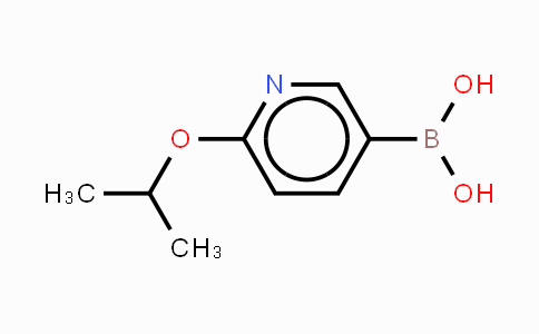 DY453138 | 870521-30-5 | 2-Isoproxypyridine-5-boronic acid