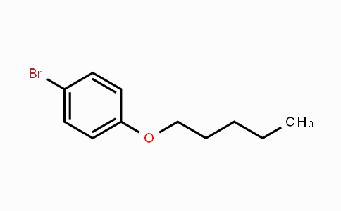 MC453143 | 30752-18-2 | 1-Bromo-4-pentoxy-benzene