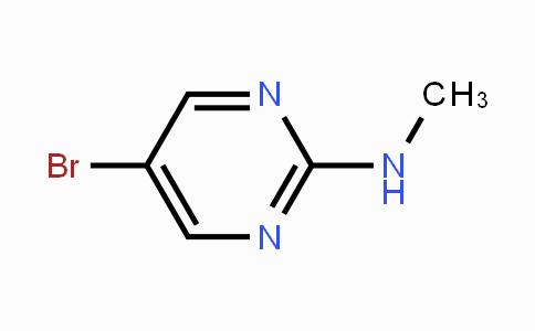 31402-54-7 | 5-Bromo-N-methylpyrimidin-2-amine