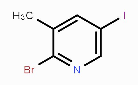 MC453158 | 65550-78-9 | 2-Bromo-5-iodo-3-methylpyridine