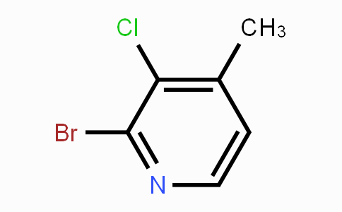 MC453163 | 884495-42-5 | 2-Bromo-3-chloro-4-methylpyridine