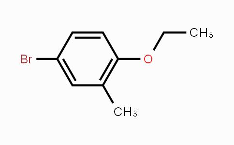 79636-93-4 | 4-Bromo-1-ethoxy-2-methylbenzene