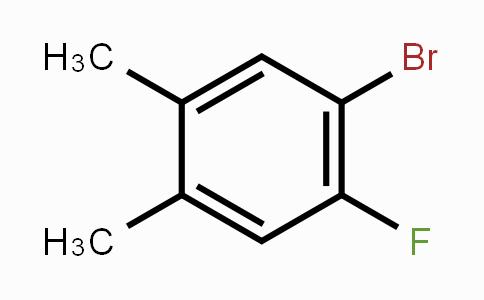 5100-97-0 | 1-Bromo-2-fluoro-4,5-dimethylbenzene