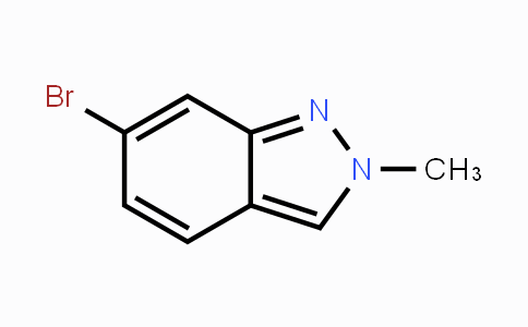 MC453186 | 590417-95-1 | 6-Bromo-2-methyl-2H-indazole