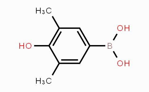 934826-20-7 | 3,5-Dimethyl-4-hydroxyphenylboronic acid