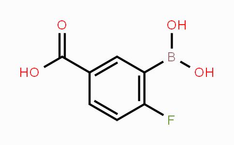 MC453232 | 874219-59-7 | 5-Carboxy-2-fluorophenylboronic acid