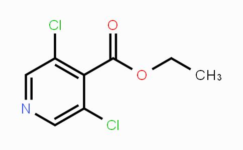 MC453234 | 773136-79-1 | Ethyl 3,5-dichloropyridine-4-carboxylate