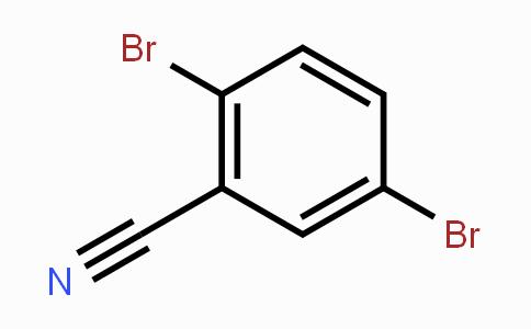 57381-41-6 | 2,5-Dibromobenzonitrile