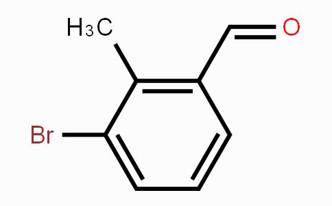 MC453249 | 83647-40-9 | 3-Bromo-2-methylbenzaldehyde