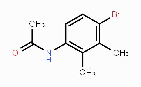 22369-96-6 | N-(4-bromo-2,3-dimethylphenyl)acetamide