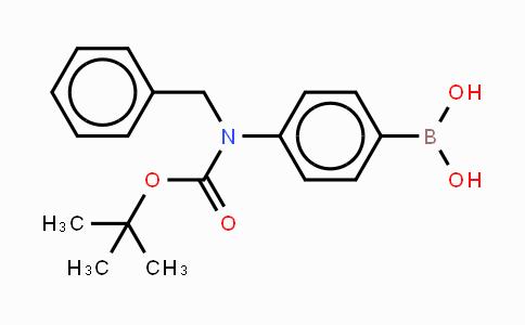 MC453262 | 693792-99-3 | 4-[(1,1-dimethylethoxy)carbonyl](phenylmethyl)aminophenylboronic acid