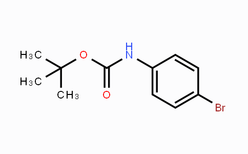 131818-17-2 | N-(tert-Butoxycarbonyl)-4-bromoaniline