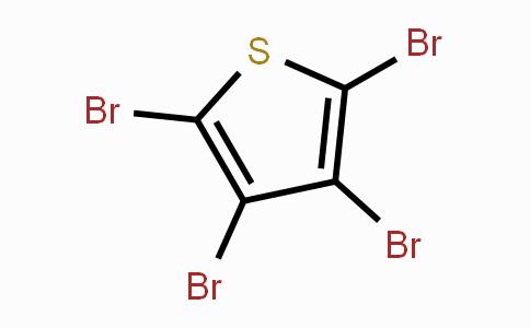 MC453269 | 3958-03-0 | 2,3,4,5-Tetrabromothiophene