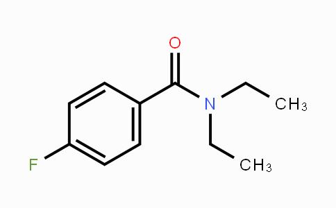 MC453280 | 10366-88-8 | N,N-Diethyl-4-fluorobenzamide