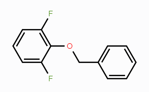 MC453306 | 947279-21-2 | 1,3-Difluoro-2-(phenylmethoxy)benzene