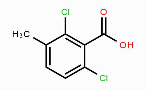 MC453317 | 58671-77-5 | 2,6-Dichloro-3-methylbenzoic acid