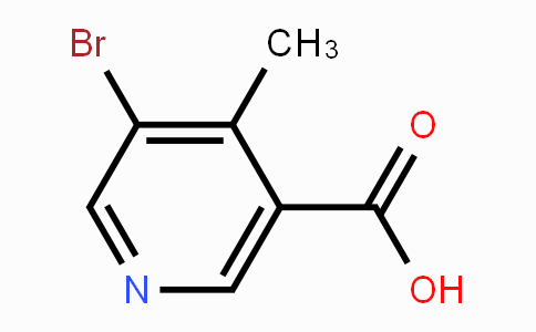 MC453346 | 677702-58-8 | 5-Bromo-4-methylnicotinic acid