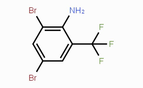MC453354 | 71757-14-7 | 2,4-Dibromo-6-trifluoromethylaniline