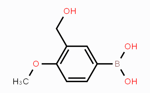 908142-03-0 | 3-Hydroxymethyl-4-methoxyphenylboronic acid