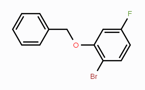 MC453365 | 202857-88-3 | 2-Benzyloxy-1-bromo-4-fluorobenzene