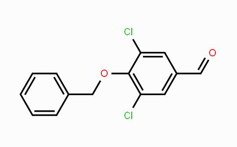 MC453367 | 289662-11-9 | 4-Benzyloxy-3,5-dichlorobenzaldehyde