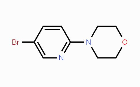 200064-11-5 | 4-(5-Bromo-pyridin-2-yl)-morpholine