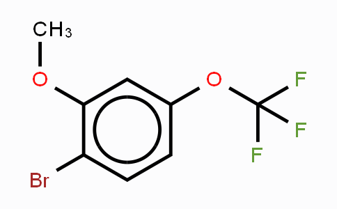 MC453406 | 848360-85-0 | 2-Methoxy-4-(trifluoromethoxy)bromobenzene